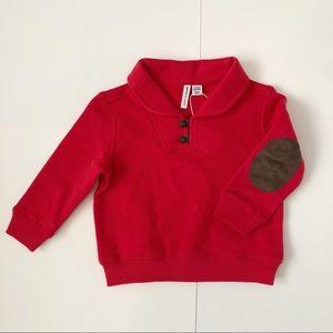 NWOT Janie & Jack Baby Toddler Boy Sweater